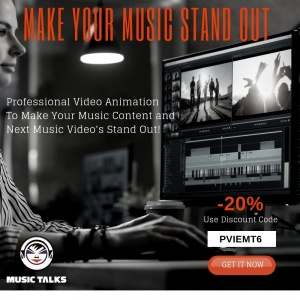 Ad for Video Animation